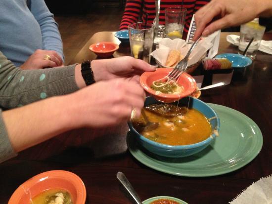 Las Palmas Mexican Restaurant Amp Bar El Paso Restaurant