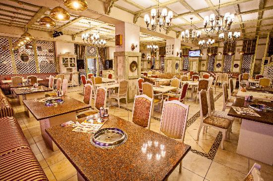 Restaurant NE GONI