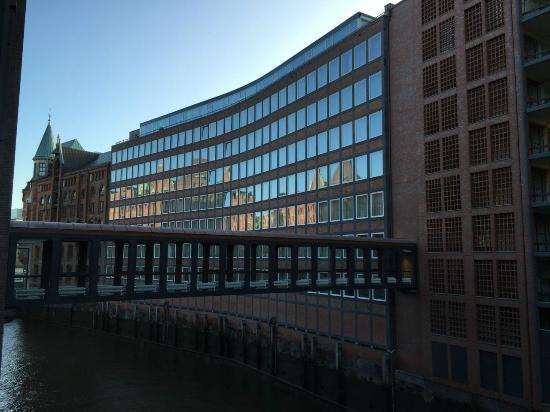 Hotel Hamburg Nahe U Bahn