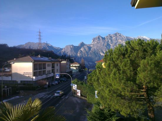 Hotel Toresela: panorama