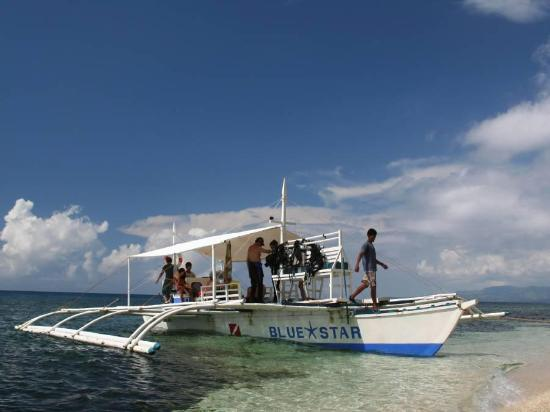 Blue Star Dive & Resort