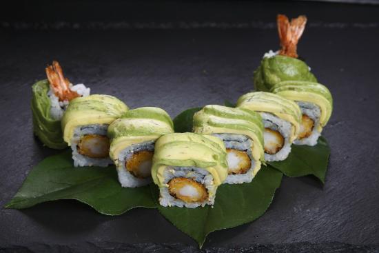 M'Sushi