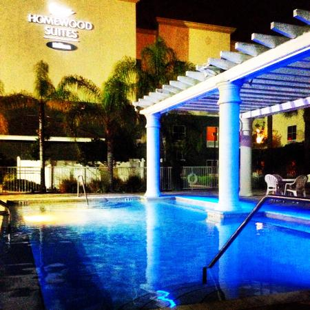 Homewood Suites by Hilton Tampa-Port Richey : What an amazing stay!!:)