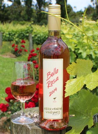 Kerr Farm Wine
