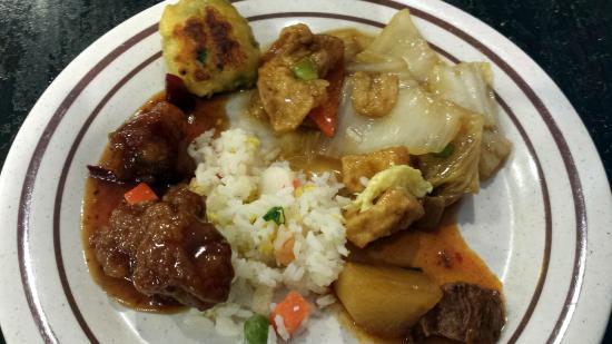 Photo of Chinese Restaurant Uncle Liu's Hot Pot at 2974 Gallows Rd., Falls Church, VA 22042, United States