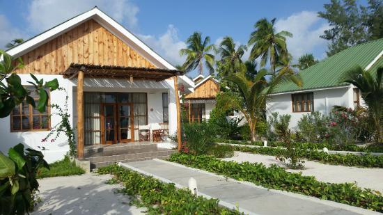 Kisiwa On The Beach Resort