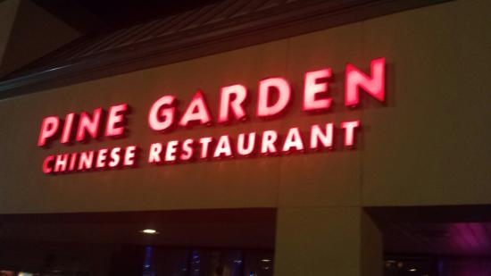 Pine Garden