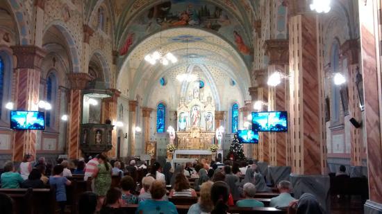 Igreja Sant'Ana de Abranches