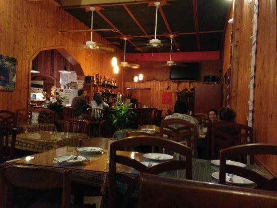 New Chiang Mai Thai Cuisine : Ambiance_1