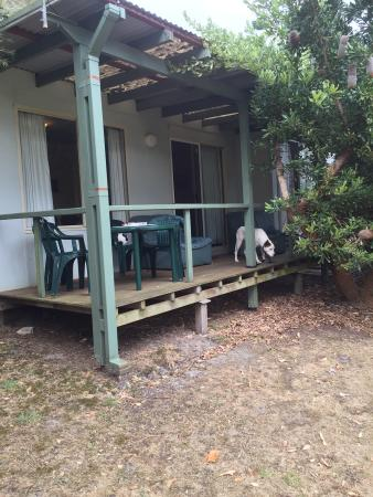 Coraki Holiday Cottages: Cottage bungalow