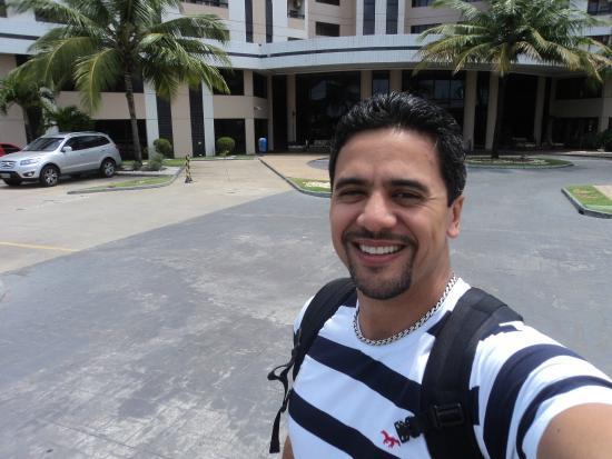 Quality Hotel Aracaju: Recepção