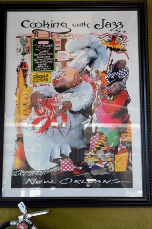 Poster, Jason's Deli