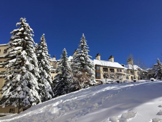 The Charter at Beaver Creek: Just perfect!