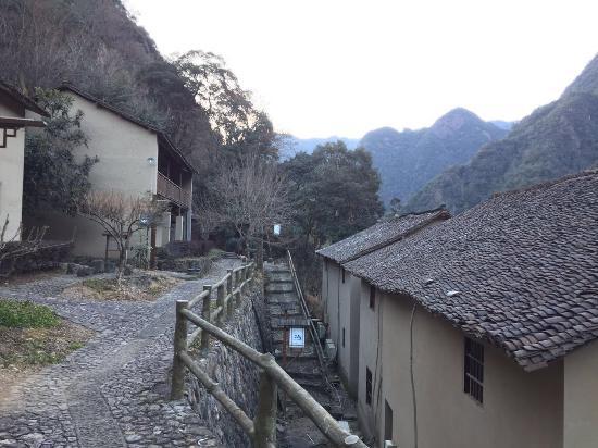 Niutoushan Shanli Renjia Inn