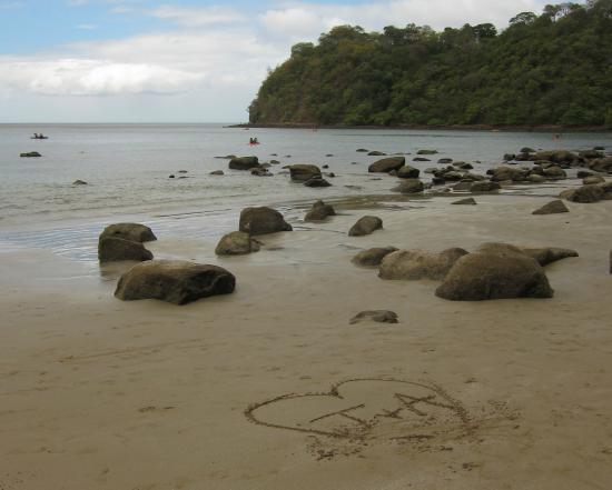 Dreams Las Mareas Costa Rica Beach