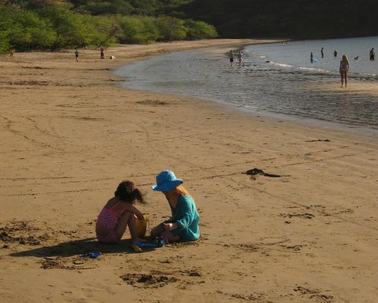 Dreams Las Mareas Costa Rica Beach At