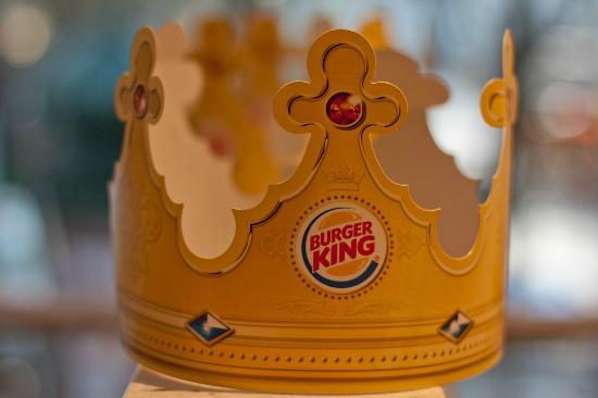 BURGER KING® Marseille - Marignagne