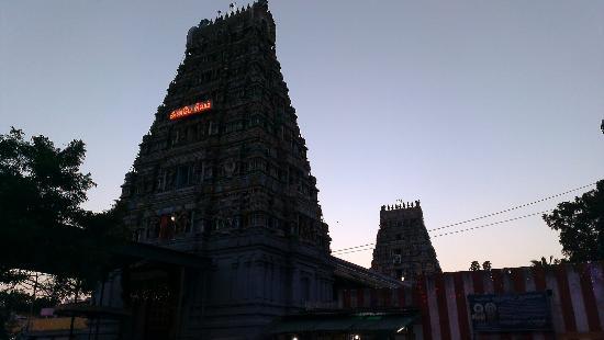 Marundeeswarar Temple : Absolutely Blissful !!!