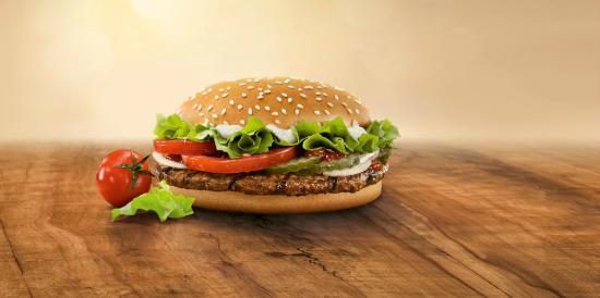 Burger King Calais Eurotunnel