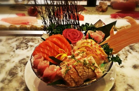 Akira Sushi and Hibachi