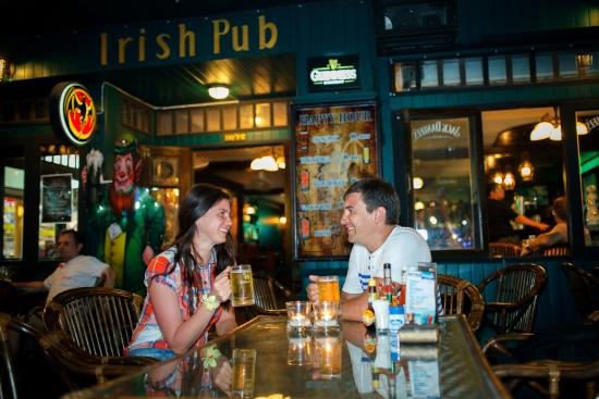 James & Joyce Irish Pub Patong