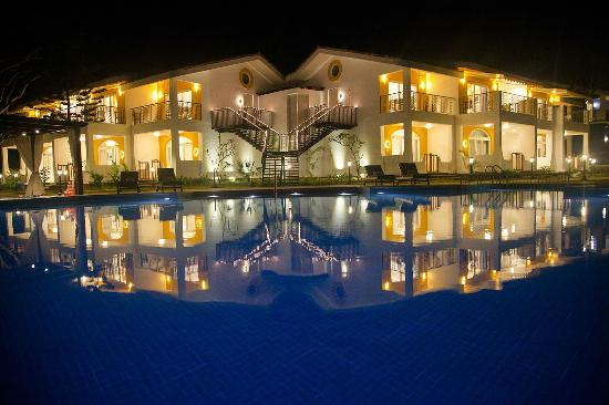 Image result for Acron Water Front Resort, Goa