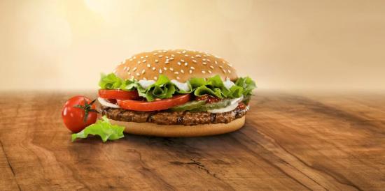 Burger King Paris Alésia