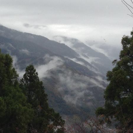 Tsing Ching Baiyun: Sea of Clouds