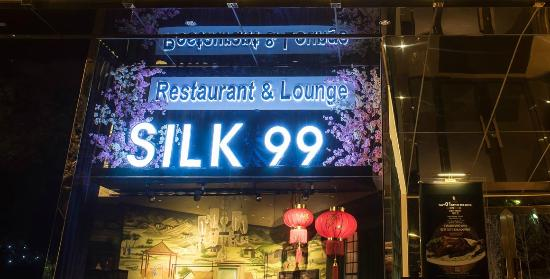 Silk 99 Saigon