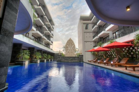 Grand La Villais Hotel and Spa Seminyak