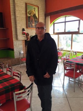 Restaurant de La Sierra: para los fans de jose alfredo.