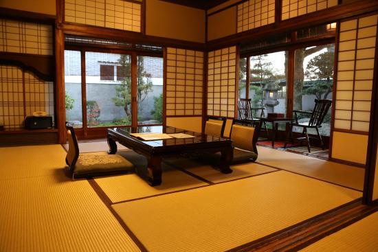 Tsurugata: serenity
