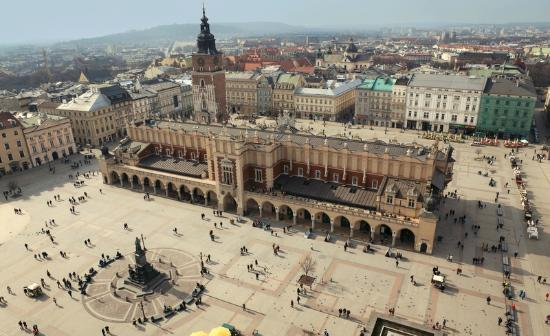 choosePoland  - tours in Krakow, holidays in Poland