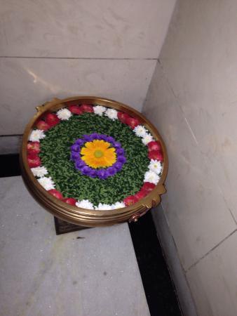 Nandhana Home Tel