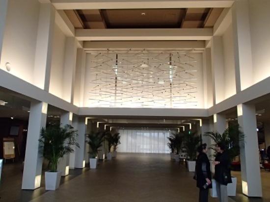 Miyazu Royal Hotel: ロビー