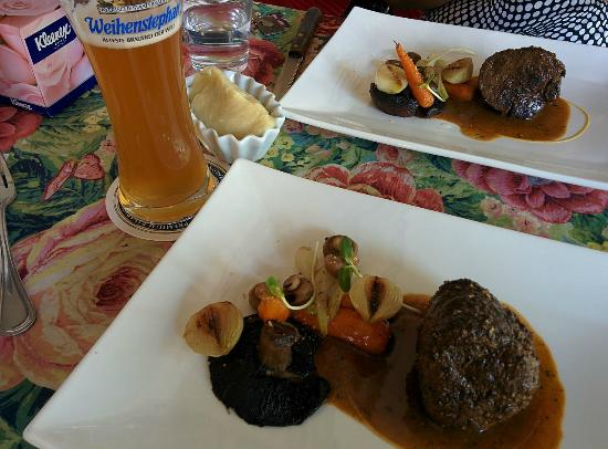 Steak of the Day: Delicious beef with a beer