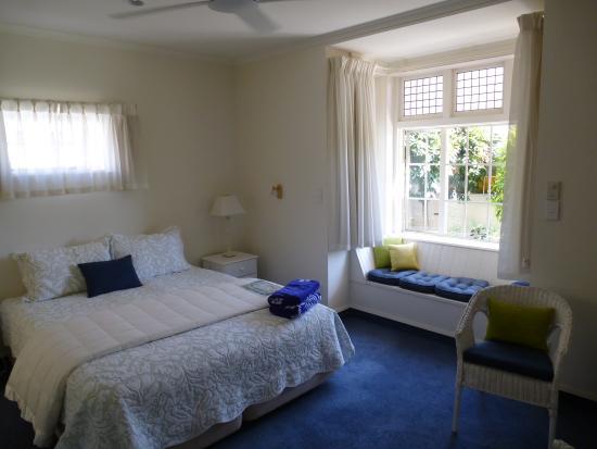 119 on Georges Bed & Breakfast: Bedroom