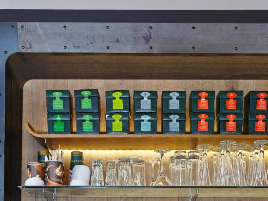Das neue Café-Restaurant Klingler, Maurach am Achensee