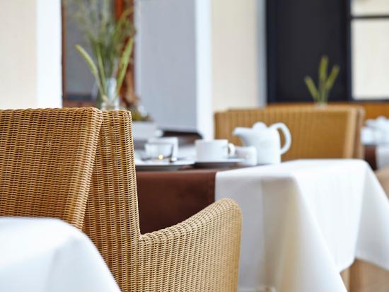 Cafe-Restaurant Klingler: Das neue Café-Restaurant Klingler, Maurach am Achensee