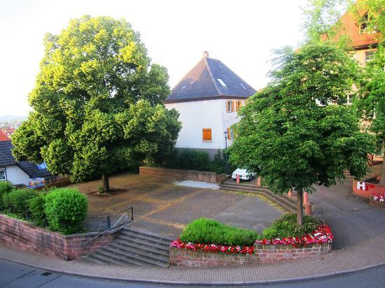 Hotel Restaurant Landgasthof Sonne