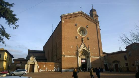 Basilica di San Francesco: 1