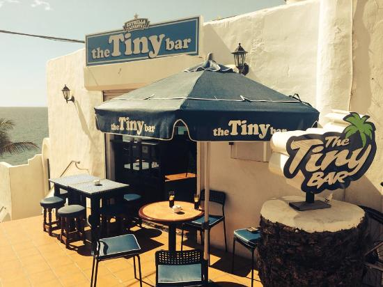 The Tiny Bar