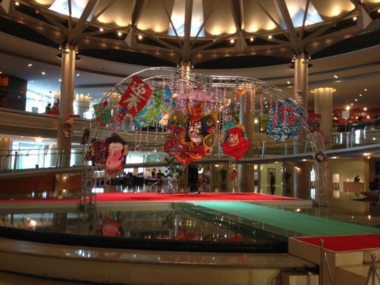 Grand Prince Hotel Hiroshima Reviews