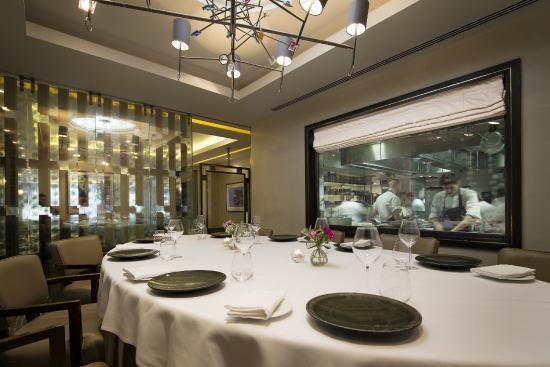 Murano Restaurant Reviews
