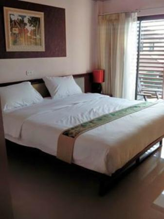 Chayadol Boutique Resort: Clean Room  สะดวกมาคะ