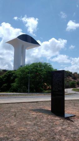 Dom Nivaldo Monte City Park