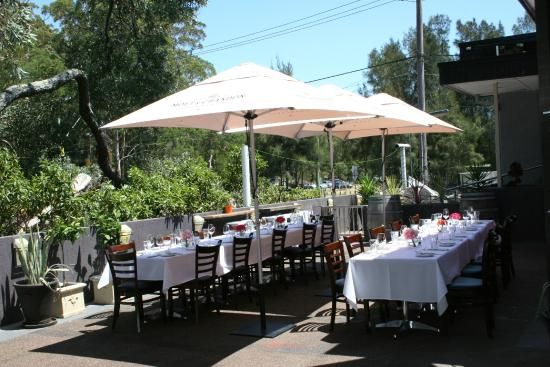 Whitefire Grill & Bar