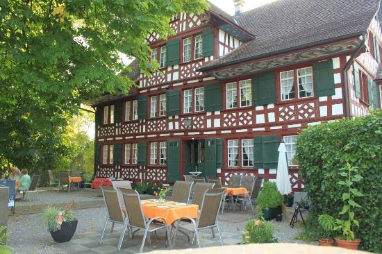 Bischofszell, Switzerland: Landgasthof Muggensturm