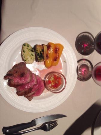 Trattoria con Griglia La Tambra : Steak