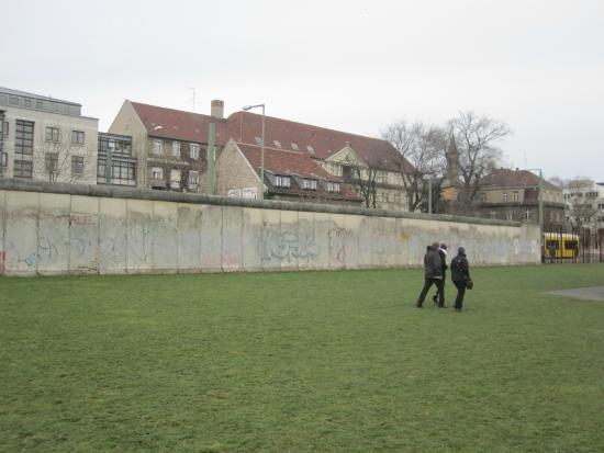 Cicerone Berlino: Museo Muro di Berlino